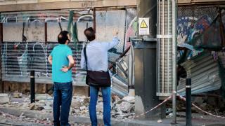 Σεισμός στην Αττική: Τι εκτιμούν οι σεισμολόγοι για τη μετασεισμική δραστηριότητα