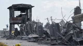 Πλακιωτάκης: Να ασφαλιστεί η περιοχή όπου κατέρρευσε ο ταινιόδρομος στη Δραπετσώνα