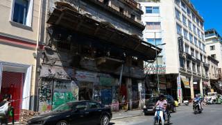 Σεισμός στην Αθήνα: Προήλθε από το ρήγμα της Πάρνηθας που δεν είχε ενεργοποιηθεί το '99