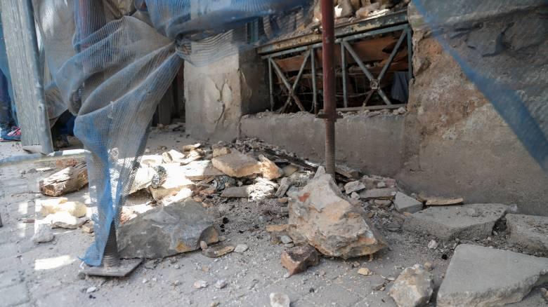 Σεισμός Αθήνα: Ψυχραιμία και όχι πανικό συνιστούν οι σεισμολόγοι - Αναλυτικά τα μέτρα προστασίας