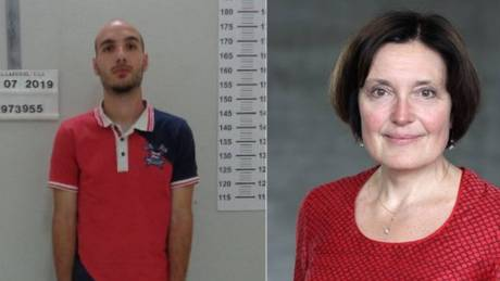 Σοκαριστικές αποκαλύψεις για τη δολοφονία της βιολόγου: Τη βίαζε ακόμα και νεκρή