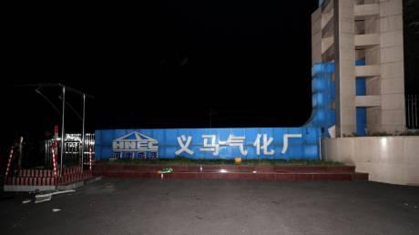 Κίνα: Ισχυρή έκρηξη σε εργοστάσιο με νεκρούς και δεκάδες τραυματίες