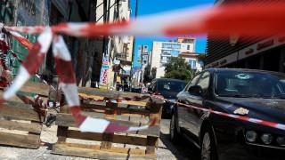 Σεισμός Αθήνα: Στο νοσοκομείο πέντε άτομα