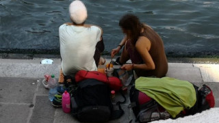 Απίστευτο πρόστιμο σε τουρίστες στην Βενετία