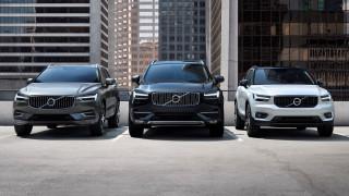 Η Volvo εξετάζει τη διεύρυνση της γκάμας των SUV της και προς τα πάνω και προς τα κάτω