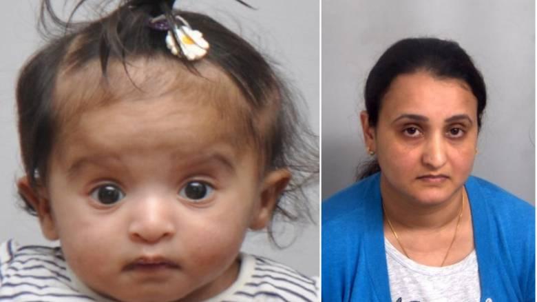 Φριχτή δολοφονία: Ξυλοκόπησε και σκότωσε το παιδί της γιατί ήταν άρρωστο