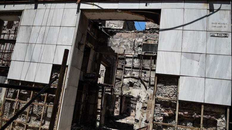 Σεισμός Αθήνα: Τρεις τραυματίες παραμένουν σε νοσοκομεία
