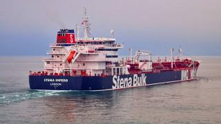 Διεθνής ανησυχία για τις κινήσεις του Ιράν στο Στενό του Ορμούζ
