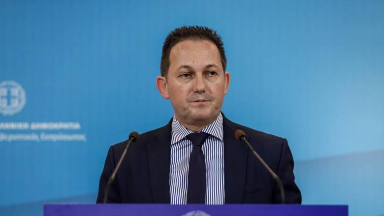 Πέτσας: Μέσα στον Αύγουστο θα έχουν ψηφιστεί τα νομοσχέδια για το επιτελικό κράτος και το φορολογικό
