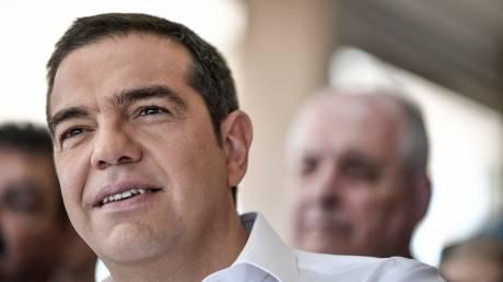 «Δεν ξεχνάμε την εισβολή στην Κύπρο»: Το μήνυμα του Τσίπρα για την επέτειο «Αττίλα»