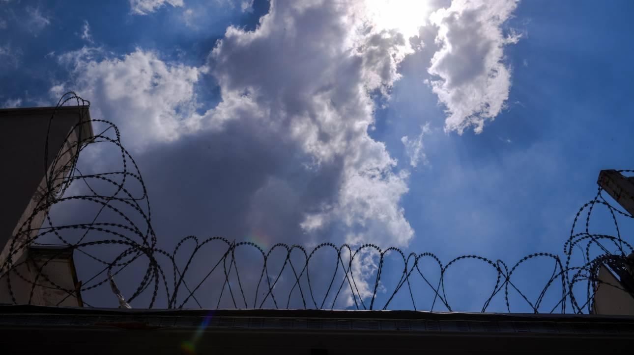 Άγρια συμπλοκή με τρεις τραυματίες στις Φυλακές Χανίων