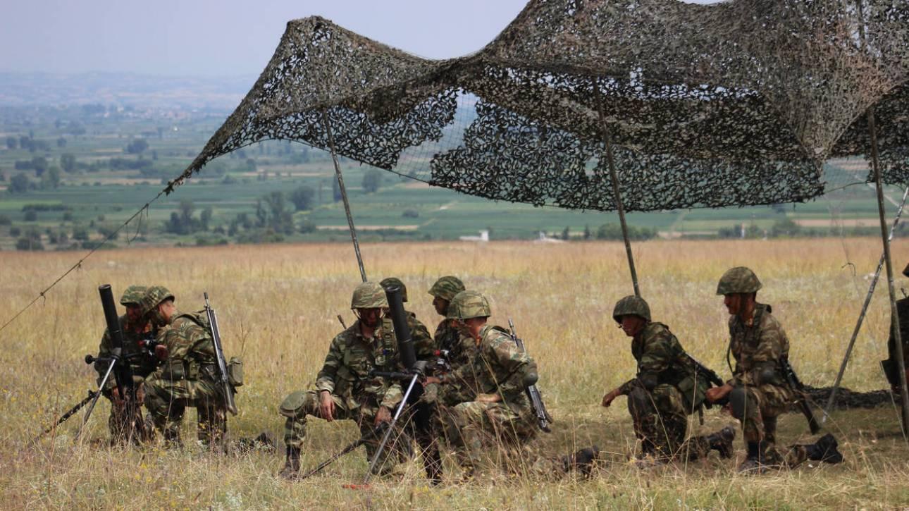 Ένοπλες δυνάμεις: Τι αλλάζει σε θητεία, προσλήψεις, μεταθέσεις