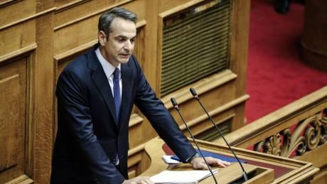 Προγραμματικές δηλώσεις: 22% μείωση του ΕΝΦΙΑ από τον Αύγουστο εξήγγειλε ο πρωθυπουργός