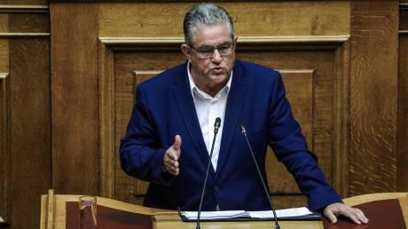 Δημήτρης Κουτσούμπας: Οι νέες εξαγγελίες επιβεβαιώνουν πως η επίθεση σε βάρος του λαού θα κλιμακωθεί