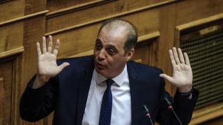 Κ. Βελόπουλος για εξαγγελίες πρωθυπουργού: 39 λεπτά παροχολογίες, μόλις 1' για εθνικά θέματα