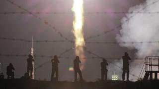 Εντυπωσιακή εκτόξευση πυραύλου στον ISS την 50η επέτειο προσελήνωσης (pics vid)