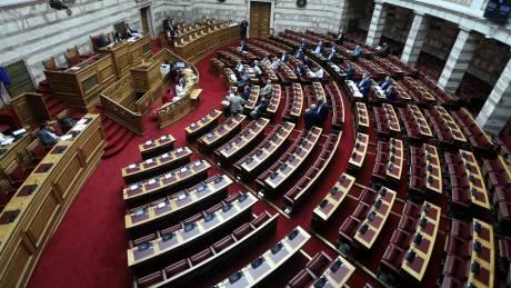 Live Βουλή: Δεύτερη μέρα συζήτησης για τις προγραμματικές δηλώσεις