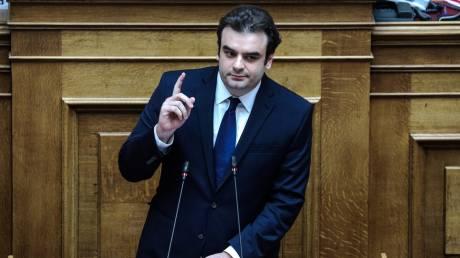 Κ. Πιερρακάκης: Απλούστευση διαδικασιών και κεντρική «πύλη» gov.gr στον ψηφιακό σχεδιασμό