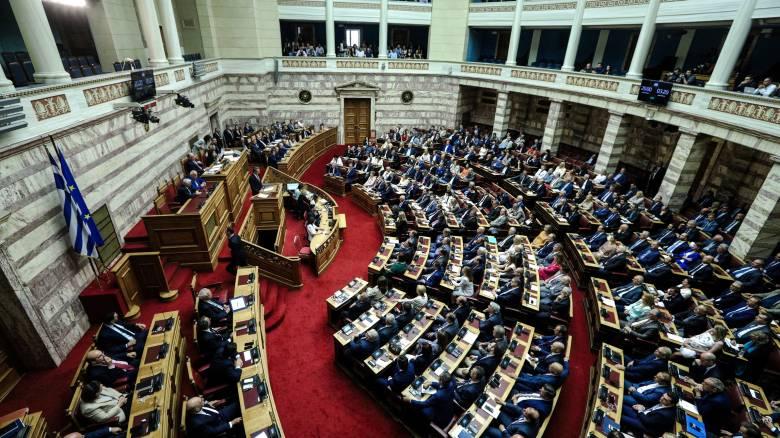Το φορολογικό με τη μείωση του ΕΝΦΙΑ θα είναι το πρώτο νομοσχέδιο που θα ψηφίσει η Βουλή
