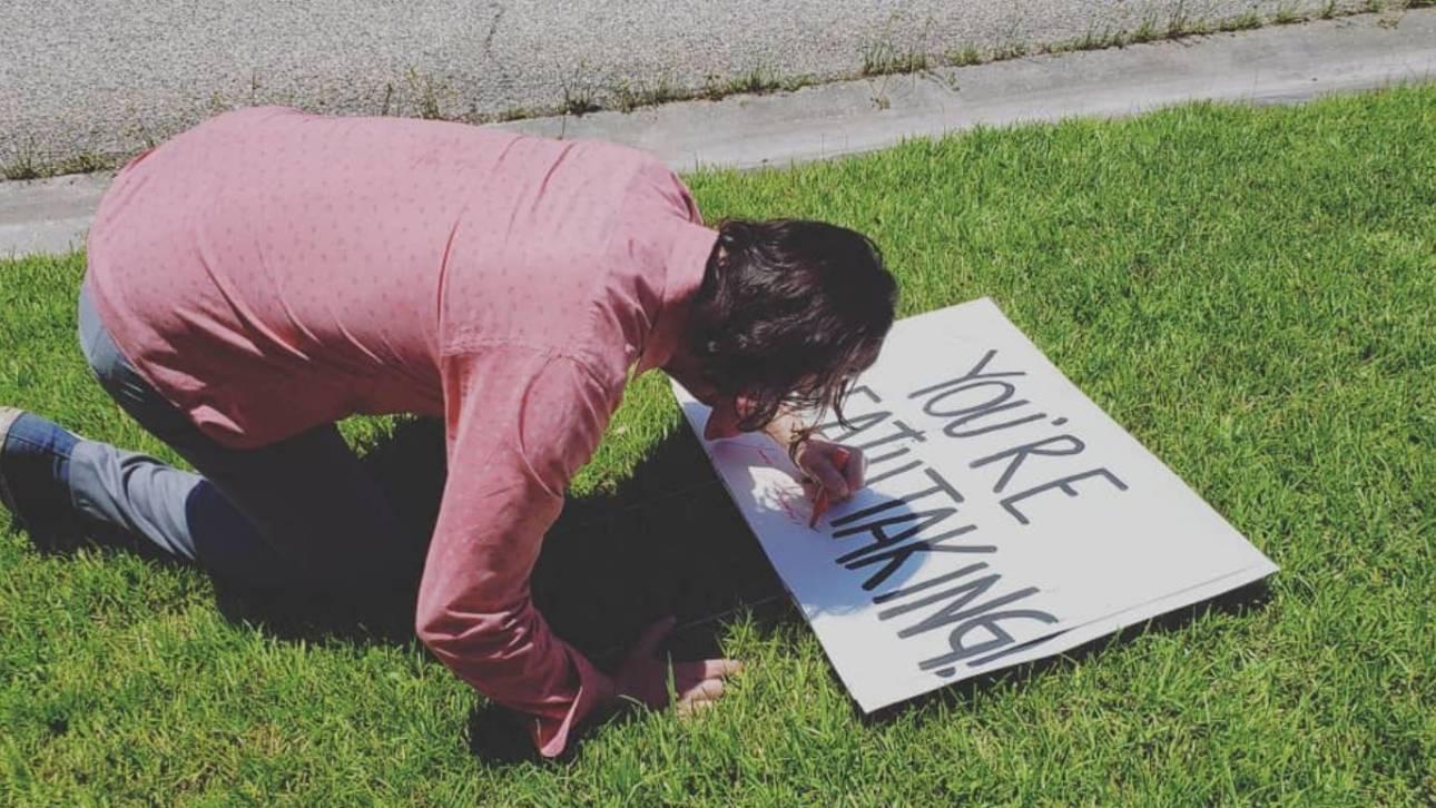 Η έκπληξη του Κιάνου Ριβς σε οικογένεια που προκάλεσε νέο παροξυσμό αγάπης στα social media