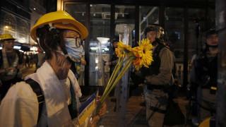 Χονγκ Κονγκ: Χιλιάδες διαδηλωτές ξανά στους δρόμους - Δακρυγόνα και οργή για το νέο νομοσχέδιο