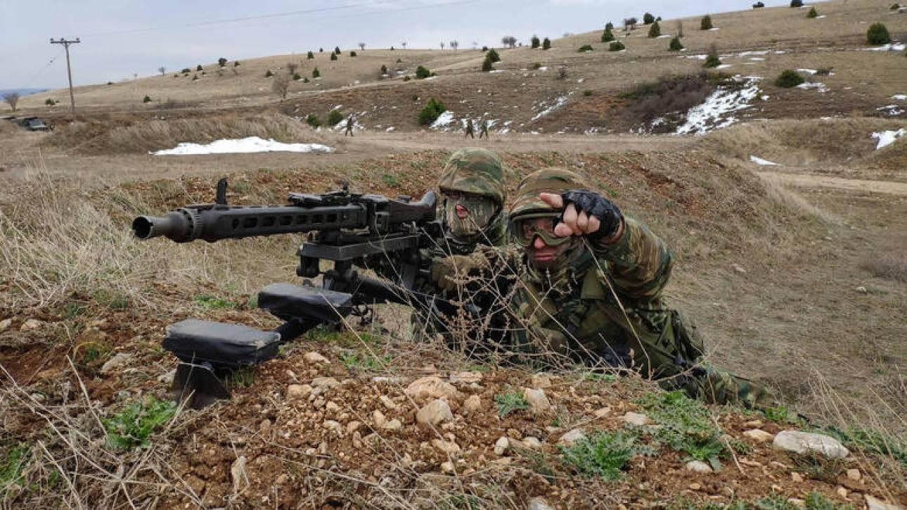 Ένοπλες δυνάμεις: Όλες οι αλλαγές σε θητεία, προσλήψεις, μεταθέσεις