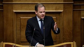 Καραμανλής: Η κυβέρνηση δεν θα δεχθεί τετελεσμένα με αύξηση διοδίων στην Αττική Οδό
