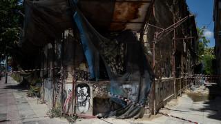 Σεισμός Αθήνα: Αυτά τα 13 κτήρια κρίθηκαν «επικίνδυνα» και θα κατεδαφιστούν