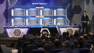 Champions League: Αυτοί είναι οι αντίπαλοι ΠΑΟΚ και Ολυμπιακού