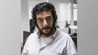 Βαγγέλης Καραγεώργου: Την Τρίτη η κηδεία του δημοσιογράφου
