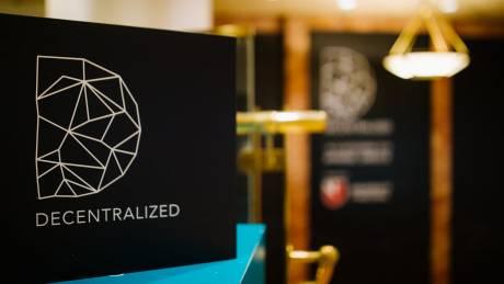 DECENTRALIZED 2019: Ο «Πατέρας» του Blockchain στο Συνέδριο της Αθήνας