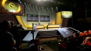 Europa League: Σχετικά βατή κλήρωση για τις ελληνικές ομάδες