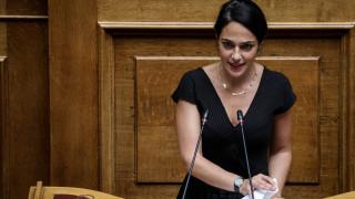 Μιχαηλίδου: Στον προϋπολογισμό του 2020 το επίδομα 2.000 ευρώ για κάθε νεογέννητο