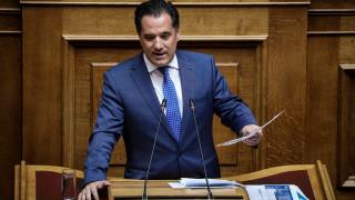 Γεωργιάδης: Εξεταστικές και Προανακριτικές για όλες τις υποθέσεις που υπήρξε χειραγώγηση Δικαιοσύνης