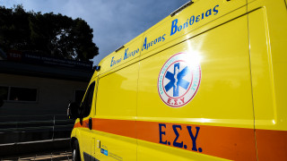 Αλεξανδρούπολη: Ανατροπή οχήματος με τέσσερις τραυματίες