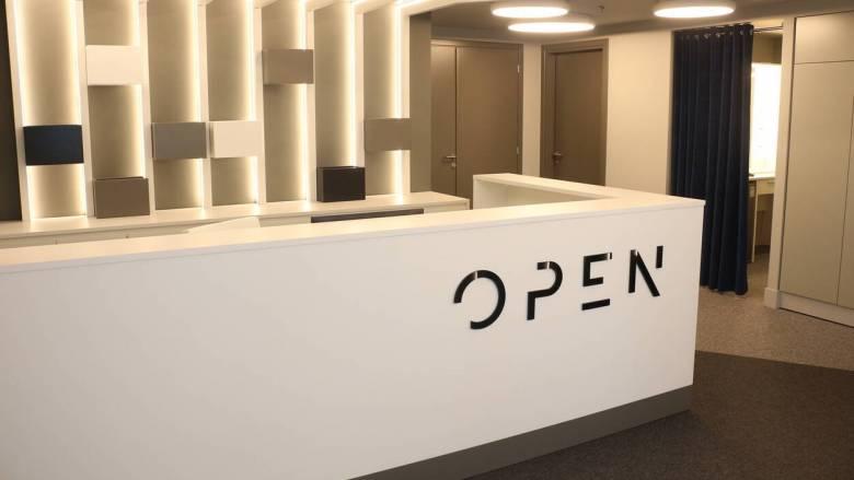 Νέες εγκαταστάσεις του OPEN στη Θεσσαλονίκη