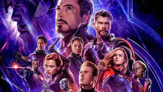 Οι «Avengers» εκθρόνισαν το «Avatar» από την κορυφή του  παγκόσμιου box office