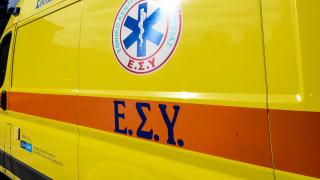 Κρήτη: Ένας νεκρός 21χρονος και δύο τραυματίες σε τροχαίο δυστύχημα