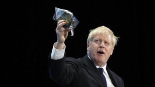 Το απαγορευτικό, η δημιουργική ασάφεια και το ανέφικτο: Οι επιλογές του Τζόνσον για το Brexit