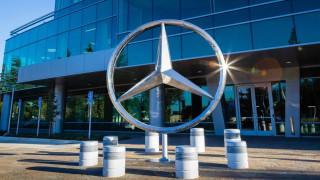 Η γερμανική Daimler, στην οποία ανήκει η Mercedes, απέκτησε και άλλους Κινέζους μετόχους