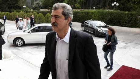 Ζητείται η άρση ασυλίας Πολάκη - Προανακριτική «απαιτεί» ο πρώην υπουργός
