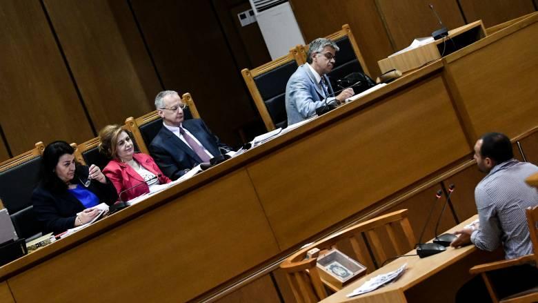 Δίκη Χρυσής Αυγής: «Καραγκιοζιλίκια» χαρακτήρισε κατηγορούμενος τις δράσεις της ΧΑ