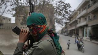 Τουρκία και ΗΠΑ ζητούν τον αποκλεισμό των Κούρδων στη Συρία