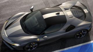 Η Ferrari σκοπεύει να διευρύνει τη γκάμα της με νέα μοντέλα