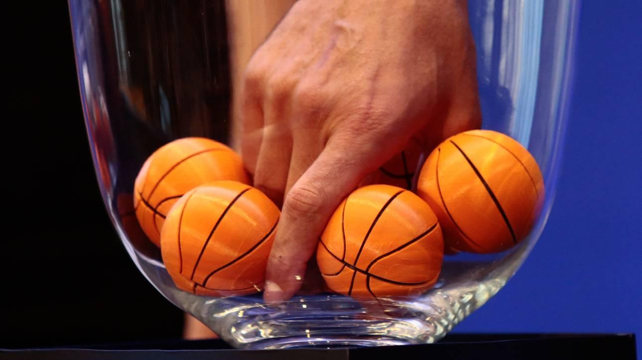 Basket League: Όλο το πρόγραμμα του πρωταθλήματος 2019-2020