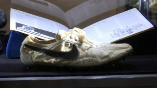 Ένα από τα πρώτα αθλητικά της Nike πωλήθηκε έναντι… 437.500 δολαρίων