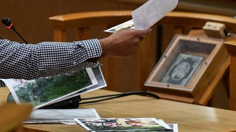 Δίκη Χρυσής Αυγής - Θ.Τζόρβας: Βρέθηκα στον τόπο του εγκλήματος, δεν είδα τον Ρουπακιά