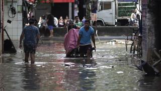 Στο «έλεος» της κακοκαιρίας η Βραζιλία: Αυξάνεται συνεχώς ο απολογισμός των νεκρών