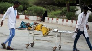 Σομαλία: Ισχυρή έκρηξη στο δημαρχείο της Μογκαντίσου - Επτά νεκροί και πολλοί τραυματίες