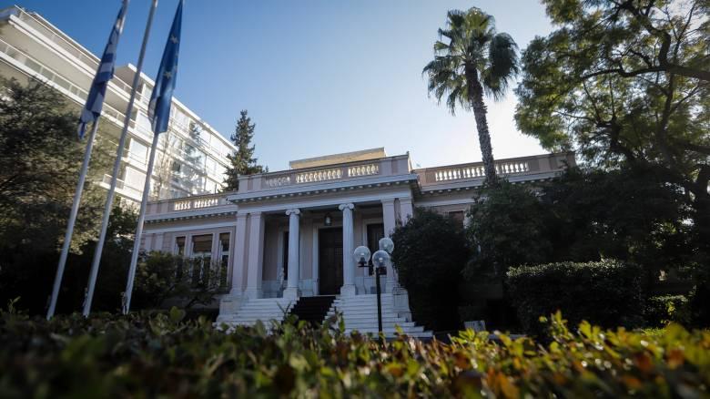 Τι θα συζητηθεί στο Υπουργικό Συμβούλιο της Παρασκευής
